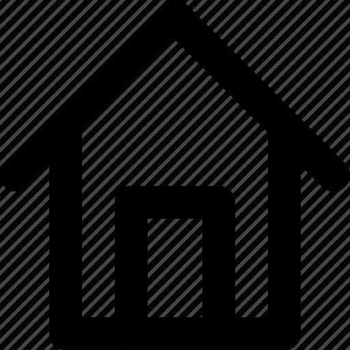 development, home, house, seo, web icon