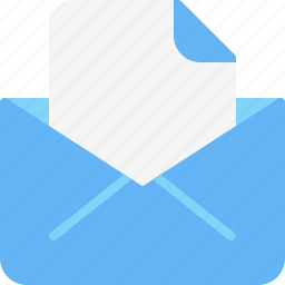 business, email, internet, marketing, seo icon