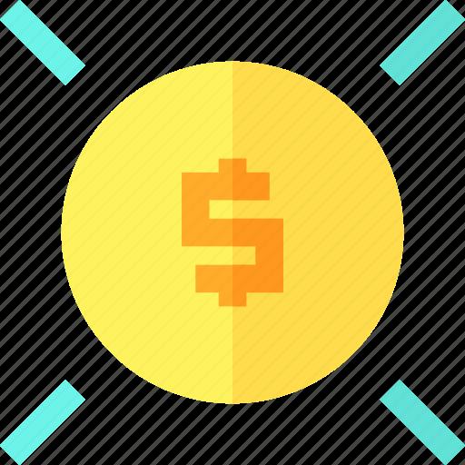 click, engine, optimization, pay, per, search, seo icon
