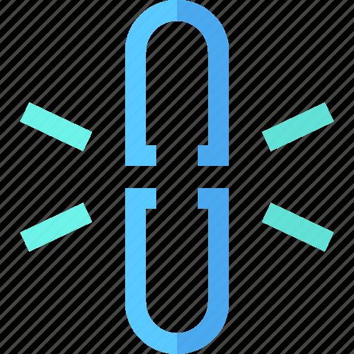 broken, engine, link, optimization, search, seo, web icon