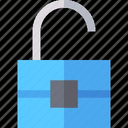 engine, optimization, page, search, seo, unlock, web icon