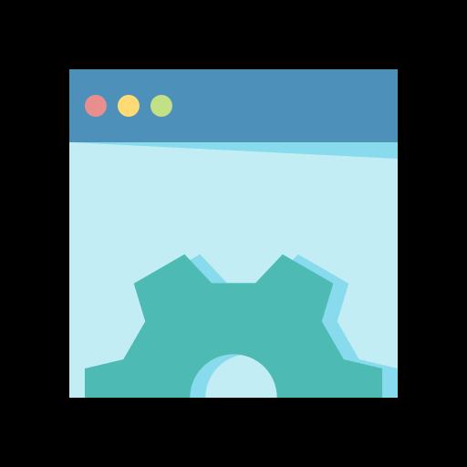 App, optimization, setting, web, website icon - Free download