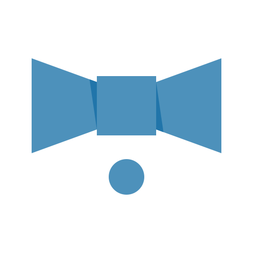 business, management, person, reputation icon