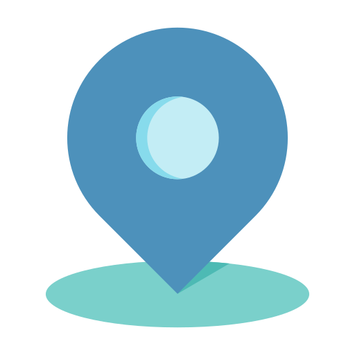 Geo, location, map, optimization, place icon - Free download