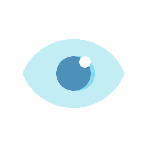Design, eye, ready, retina, web icon - Free download