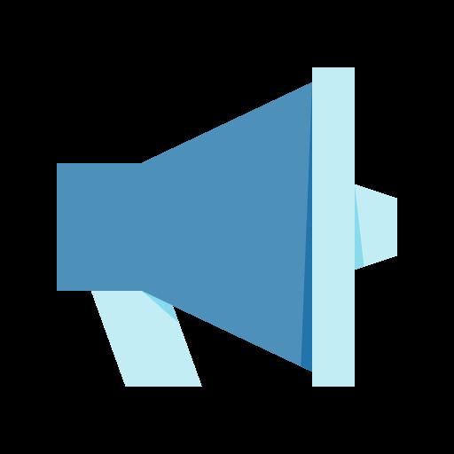 Information, marketing, telemarketing, viral icon - Free download