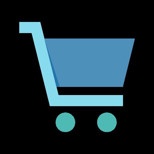 Commerce, e, online, shop, solution icon - Free download