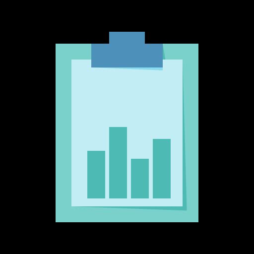 Bar, chart, presentation, report, seo icon - Free download