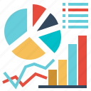 analysis, chart, report, summary, traffic, web