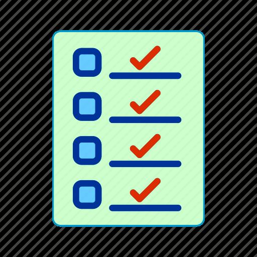 accept, check-server-status, hosting, rack, server, status, storage icon