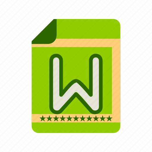business-file, checked, document, file, sheet, word, wordcountchecker icon