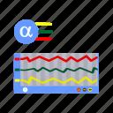 achievement, alexa, alexa-rank-comparison, comparison, medal, rank, winner icon