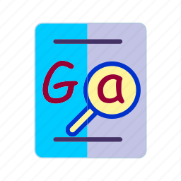 business, communication, grammar, grammar-checker, internet, mark, success icon