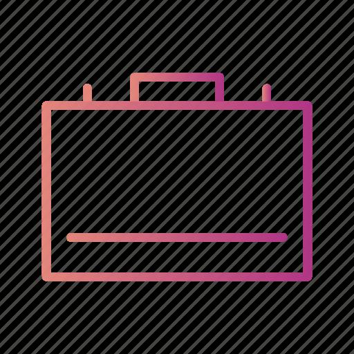 Bag, breifcase, portfolio icon - Download on Iconfinder