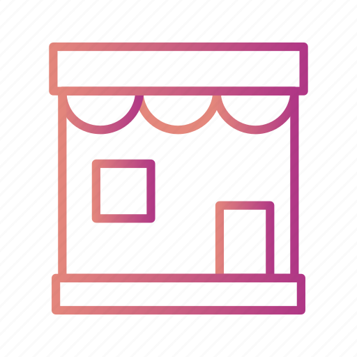 Cafe, market, shop icon - Download on Iconfinder