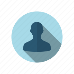 business, company, employee, finance, profile, seo icon