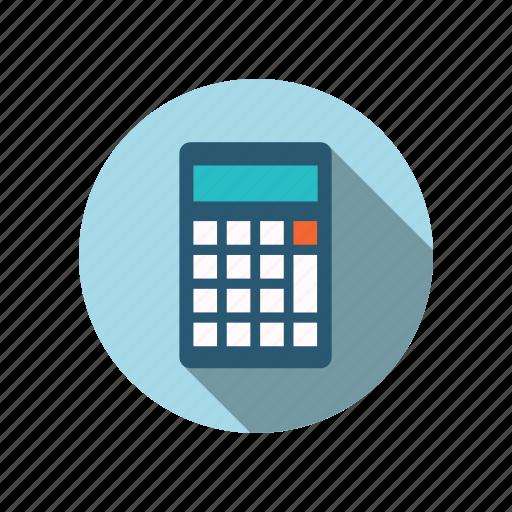 business, calculation, calculator, finance, seo icon