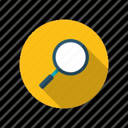 business, explore, finance, marketing, seo, serach icon