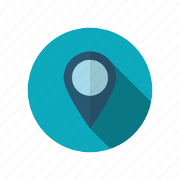 business, finance, gps, location, seo icon