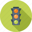 control, lights, optimization, regulation, seo, street, traffic icon