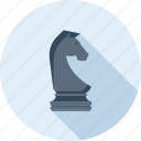 chess, figure, game, plan, strategy, tactic, knight