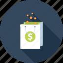 bag, buy, commerce, digital, ecommerce, money, shopping