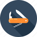 army, development, instrument, knife, seo, swiss, tool icon
