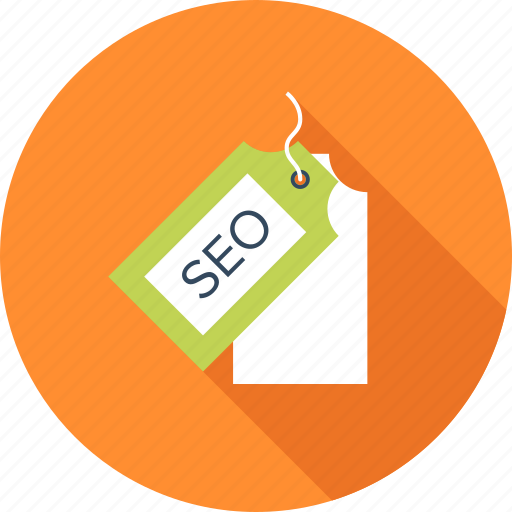 badge, label, network, search, seo, tag, title icon