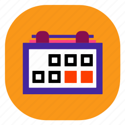 date, seo, seo icons, seo pack, seo services, seo tools icon