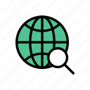 browsing, global, internet, search, seo