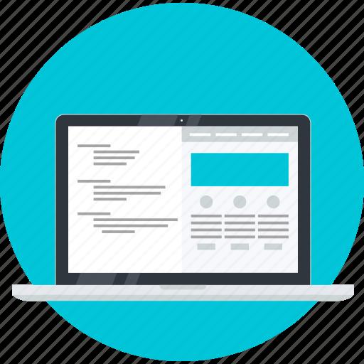 app, coding, design, development, flat design, programming, web icon