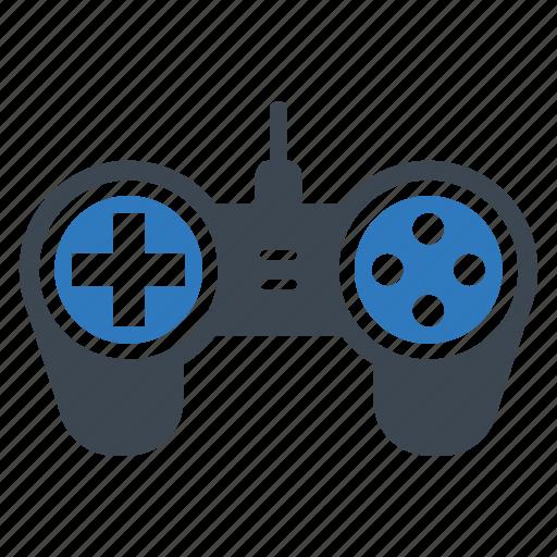 controller, gamepad, joystick icon