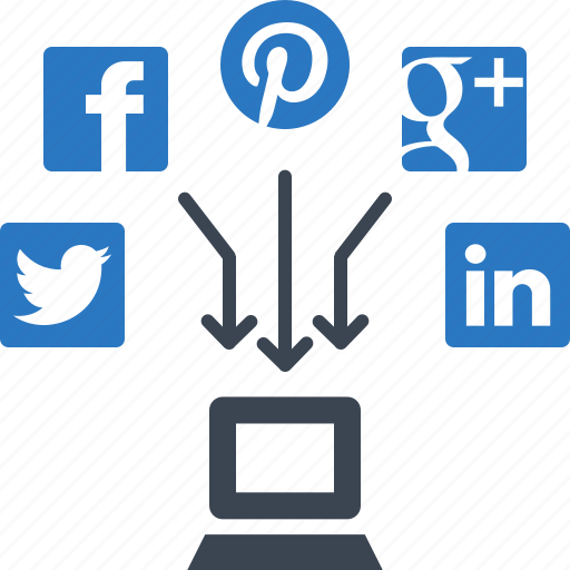 communication, connection, networking, seo, social media icon