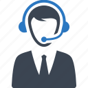 call, consultant, customer service, customer support icon
