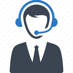 call, consultant, customer service, customer support icon