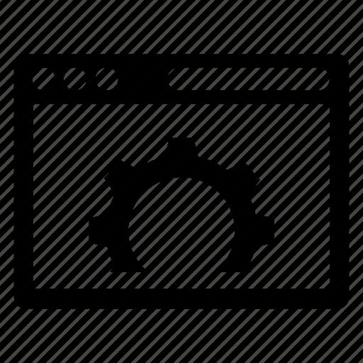 optimization, seo, service icon
