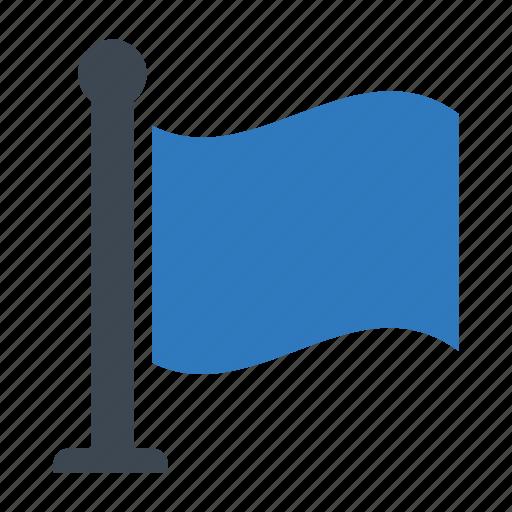 deadline, finish, flag, milestone icon