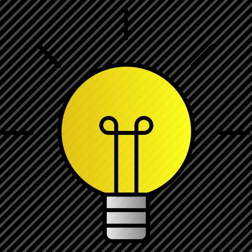 brain, creative, idea, intenet, marketing icon
