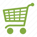 ecommerce optimization, search engine, seo, shopping cart icon