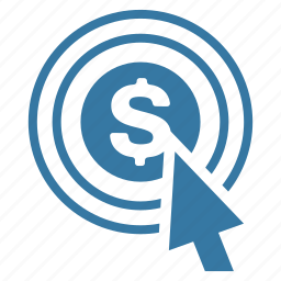 advertising, internet advertising, internet marketing, money, optimization, pay per click, seo icon