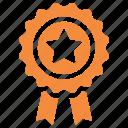 achievement, award, page quality, quality assurance icon