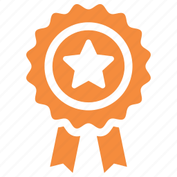 achievement, award, page quality, quality assurance icon