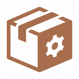 box, search engine optimization, seo packages icon