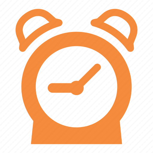 alarm clock, bell, campaign timing, clock, time, time management, timing icon