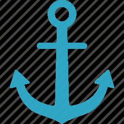 anchor, anchor text, link text, marine, nautical icon
