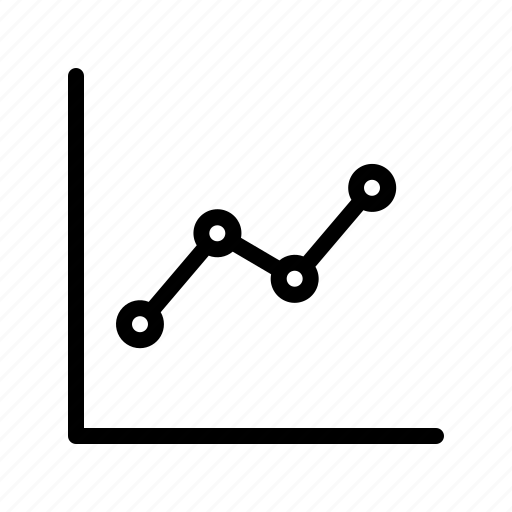 bar, business, chart, graph, report icon