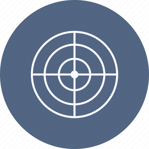 Target, aim, bullseye icon - Download on Iconfinder