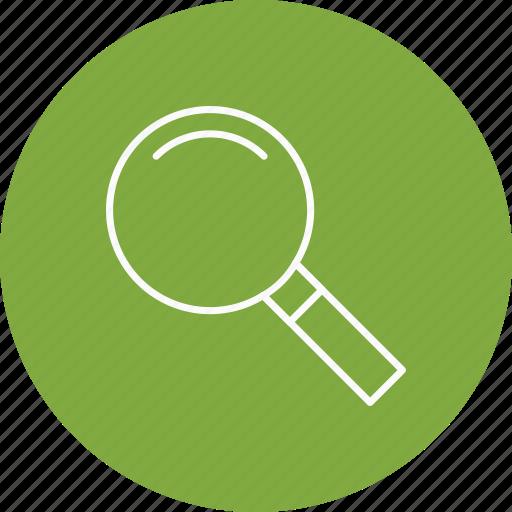 business, search, seo icon