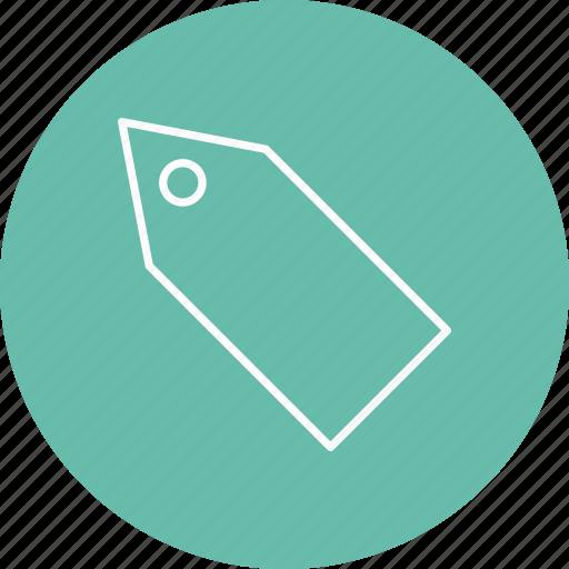 sale, shop, tag icon
