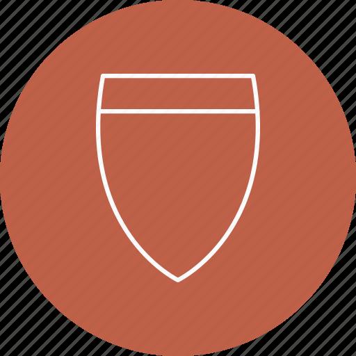 sheild, trust, verify icon